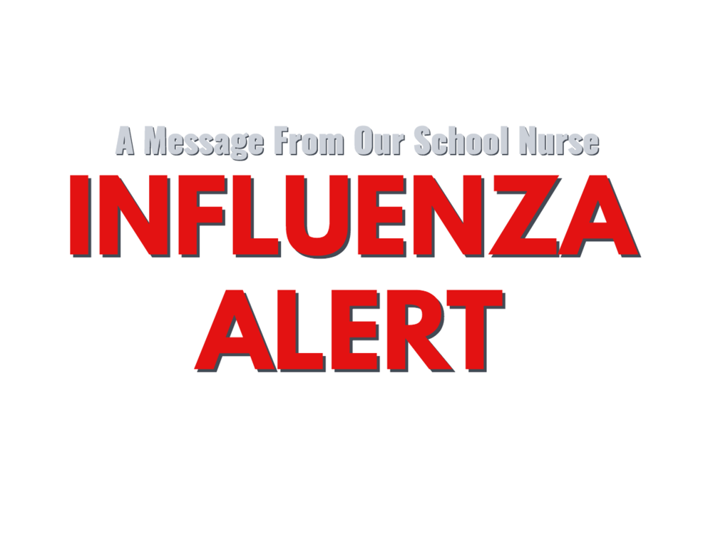 Influenza Prevention Needed