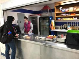 Coffee Bar Comes to New Lisbon Schools