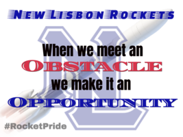 Make your Obstacle An Opportunity
