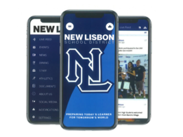 Download our NL App