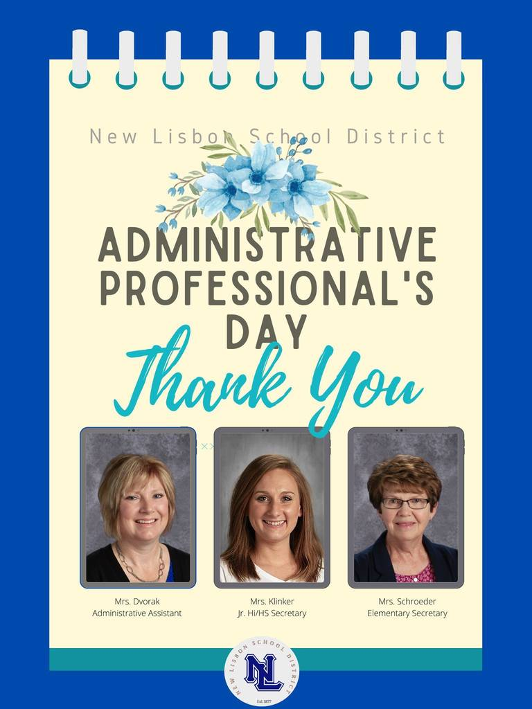Administrative Professional's Day