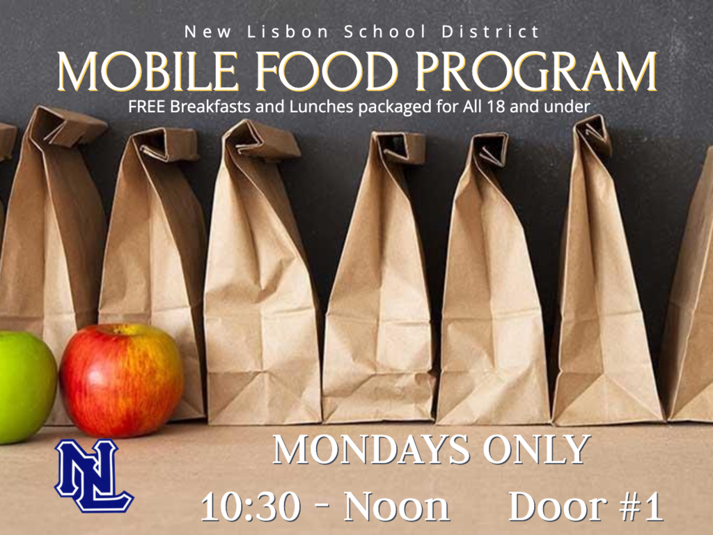 Mobile Food Program